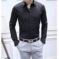Givenchy shirts Long Sleeved For Men #428672