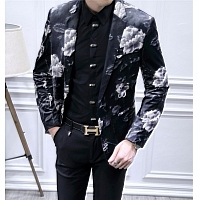 Armani Suits Long Sleeved For Men #428696