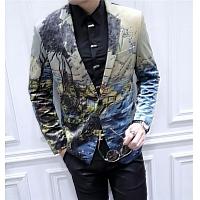 Dolce & Gabbana Suits Long Sleeved For Men #428704