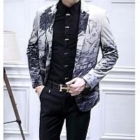 Dolce & Gabbana Suits Long Sleeved For Men #428705