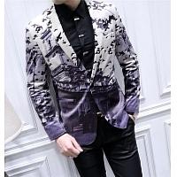 Dolce & Gabbana Suits Long Sleeved For Men #428706