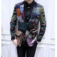 Dolce & Gabbana Suits Long Sleeved For Men #428709