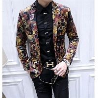 Dolce & Gabbana Suits Long Sleeved For Men #428711