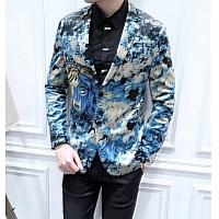 Versace Suits Long Sleeved For Men #428735