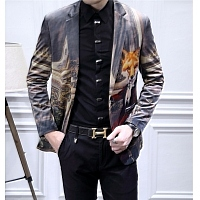 Versace Suits Long Sleeved For Men #428736