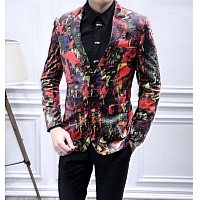 Givenchy Suits Long Sleeved For Men #428746