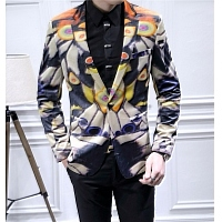 Givenchy Suits Long Sleeved For Men #428747