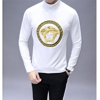 Versace Thermal T-Shirts Long Sleeved For Men #428765