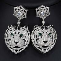 Cartier AAA Quality Earrings #428872