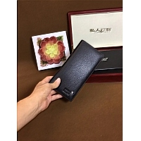 Montblanc AAA Quality Wallets For Men #429899