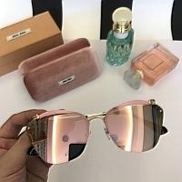 MIU MIU AAA Quality Sunglasses #429928
