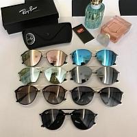 Cheap Ray Ban AAA Quality Sunglasses #430058 Replica Wholesale [$43.30 USD] [W-430058] on Replica Ray Ban AAA+ Sunglasses