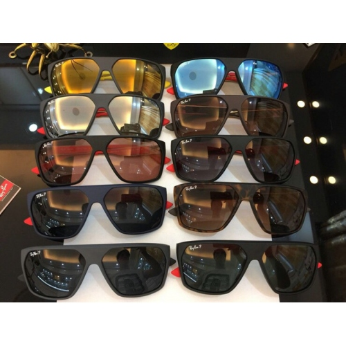 Cheap Ray Ban AAA Quality Sunglasses #431857 Replica Wholesale [$50.00 USD] [W-431857] on Replica Ray Ban AAA+ Sunglasses