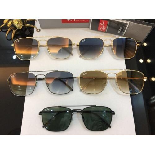Cheap Ray Ban AAA Quality Sunglasses #431863 Replica Wholesale [$50.00 USD] [W-431863] on Replica Ray Ban AAA+ Sunglasses