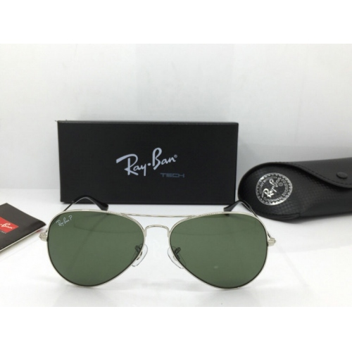 Cheap Ray Ban AAA Quality Sunglasses #431867 Replica Wholesale [$50.00 USD] [W-431867] on Replica Ray Ban AAA+ Sunglasses