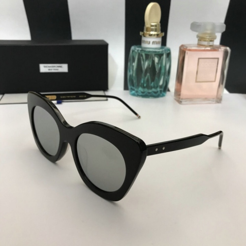 Cheap Thom Browne AAA Quality Sunglasses #433666 Replica Wholesale [$54.00 USD] [W-433666] on Replica Thom Browne AAA Sunglasses