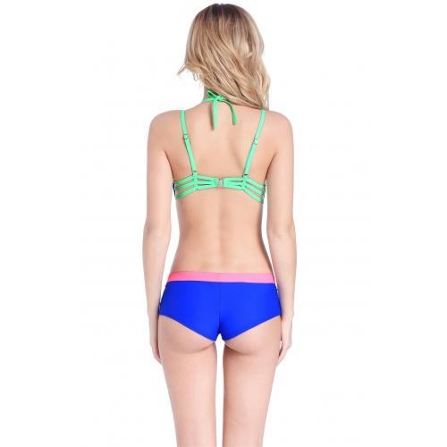 Cheap Fashion Bathing Suits For Women #436260 Replica Wholesale [$34.00 USD] [W-436260] on Replica Fashion Bathing Suits