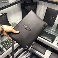 Chrome Hearts AAA Quality Wallets For Men #430364