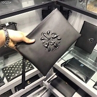 Chrome Hearts AAA Quality Wallets For Men #430366