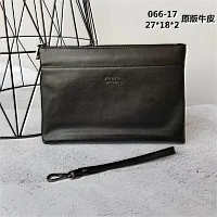 Prada AAA Quality Wallets For Men #430423