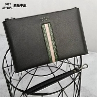 Prada AAA Quality Wallets For Men #430431