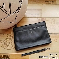 Prada AAA Quality Wallets For Men #430436