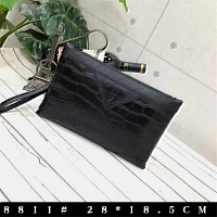 Prada AAA Quality Wallets For Men #430454