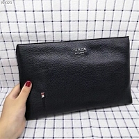 Prada AAA Quality Wallets For Men #430458
