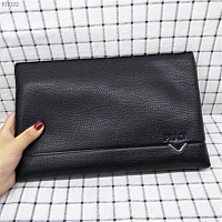 Prada AAA Quality Wallets For Men #430460