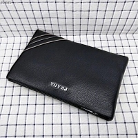 Prada AAA Quality Wallets For Men #430465