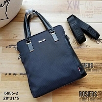 Prada AAA Quality Handbags For Men #430602