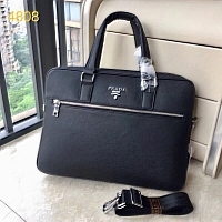 Prada AAA Quality Handbags For Men #430604