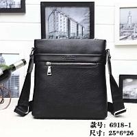 Prada AAA Quality Messenger Bags For Men #430616