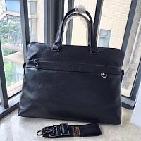 Prada AAA Quality Handbags For Men #430620