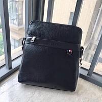 Prada AAA Quality Messenger Bags For Men #430622