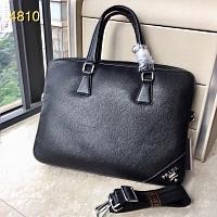 Prada AAA Quality Handbags For Men #430633