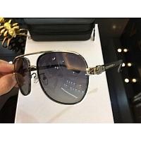 Chrome Hearts AAA Quality Sunglasses #430636