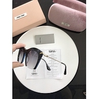 MIU MIU AAA Quality Sunglasses #431662