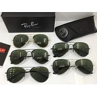 Cheap Ray Ban AAA Quality Sunglasses #431868 Replica Wholesale [$50.00 USD] [W-431868] on Replica Ray Ban AAA+ Sunglasses