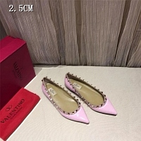 Valentino Flat Shoes For Women #432601