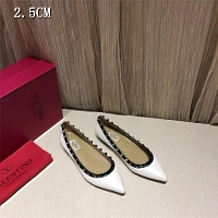 Valentino Flat Shoes For Women #432603