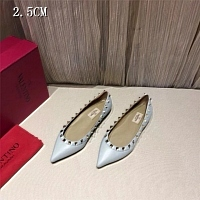 Valentino Flat Shoes For Women #432622