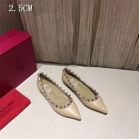 Valentino Flat Shoes For Women #432624