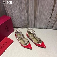 Valentino Flat Shoes For Women #432628