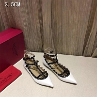 Valentino Flat Shoes For Women #432629