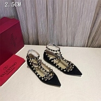 Valentino Flat Shoes For Women #432633
