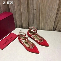 Valentino Flat Shoes For Women #432635