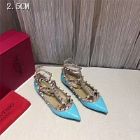 Valentino Flat Shoes For Women #432639