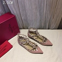 Valentino Flat Shoes For Women #432642