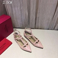 Valentino Flat Shoes For Women #432644